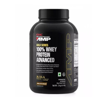 GNC PRO PERFORMANCE GOLD SERIES 100% WHEY PROTEIN ADVANCED - 4.4 lbs