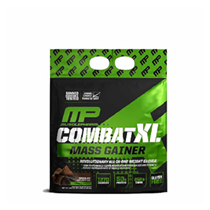 MUSCLE PHARM COMBAT MASS GAINER - 12 Lbs