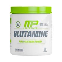 MUSCLE PHARM GLUTAMINE - 60 Servings