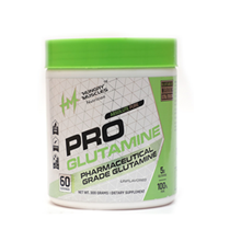 HUNGRY MUSCLES NUTRITION PRO GLUTAMINE - 60 Servings