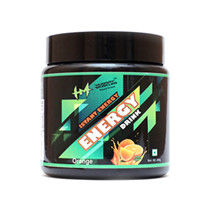 HUNGRY MUSCLES NUTRITION INSTANT ENERGY DRINK - 30 Servings