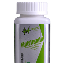 HUNGRY MUSCLES NUTRITION MULTIVITAMIN - 60 Capsules