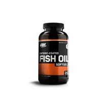 ON (Optimum Nutrition) Fish Oil - 200 Softgels