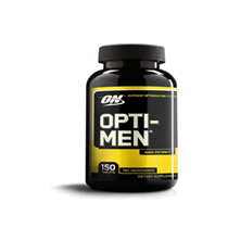 ON (OPTIMUM NUTRITION) Opti-Men - 50 Servings