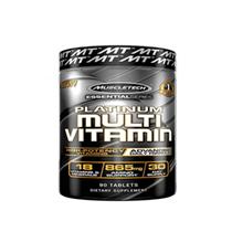 MUSCLETECH PLATINUM MULTIVITAMIN - 90 Tablets
