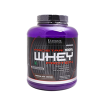 ULTIMATE NUTRITION PROSTAR 100%WHEY PROTEIN - 5.28 Lbs