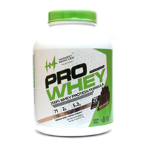 HUNGRY MUSCLES NUTRITION PRO-WHEY - 5Lbs
