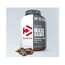 DYMATIZE SUPER MASS GAINER - 6 Lbs