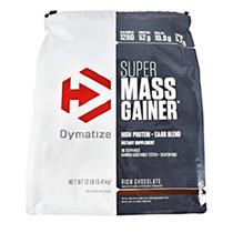 DYMATIZE SUPER MASS GAINER - 12 Lbs