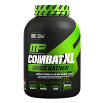 MUSCLE PHARM COMBAT MASS GAINER - 6 Lbs