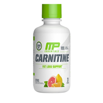 MUSCLE PHARM LIQUID CARNITINE -31 Servings
